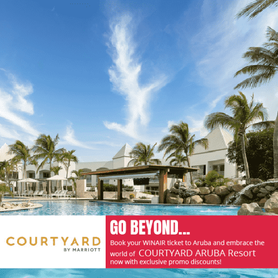Courtyard by Marriott Aruba
